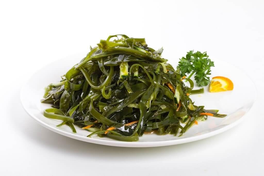 Морская капуста салат Витаминный Image