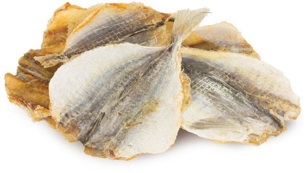 Аральский полосатик (лещ вяленый) Image