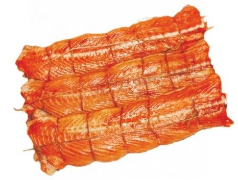 Хребты лосося Image