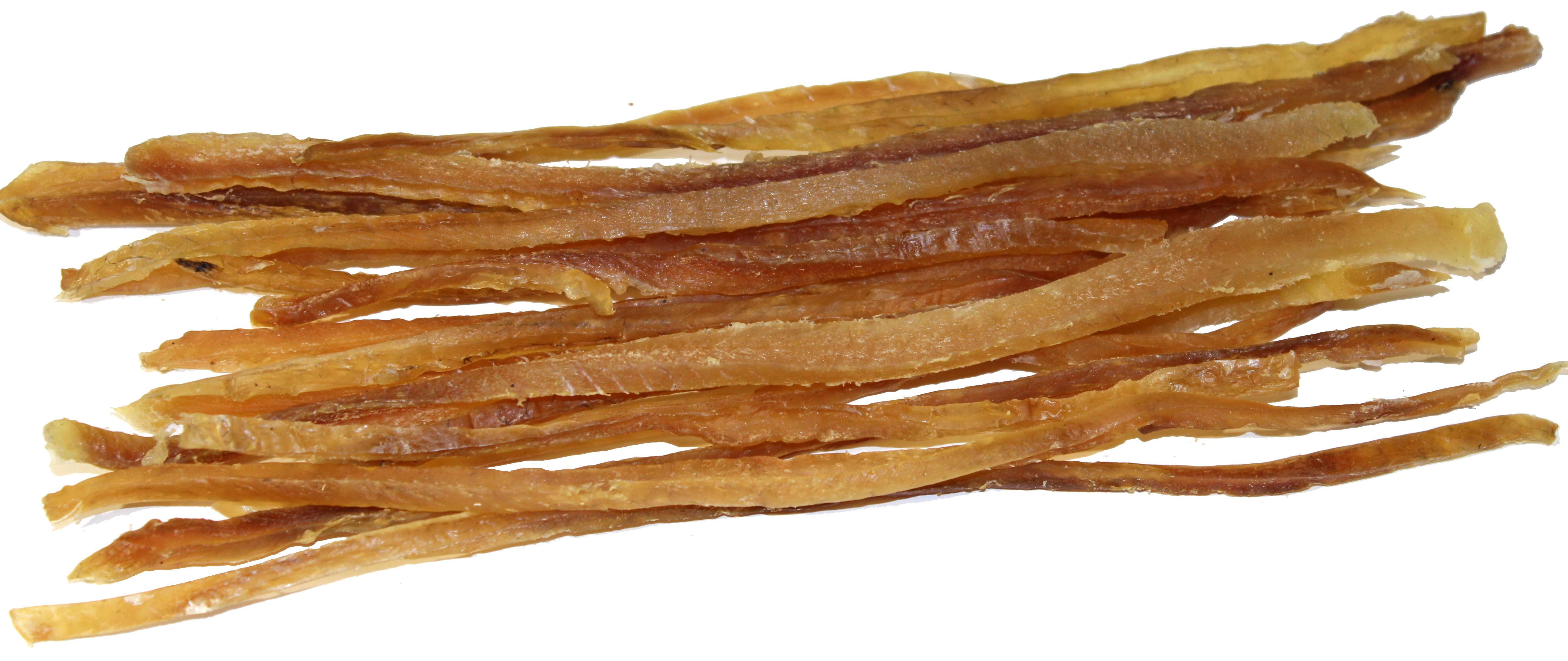 Щука вяленая соломка Image