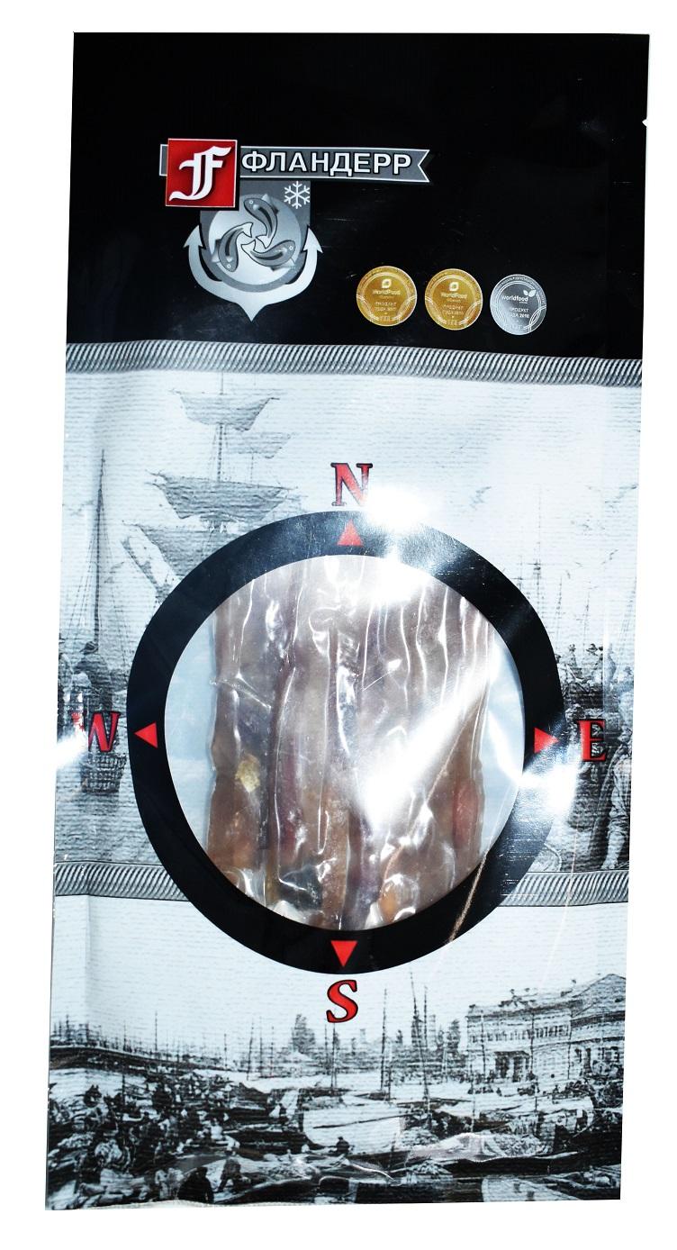 Толстолобик вяленый соломка 100 г в/у Image