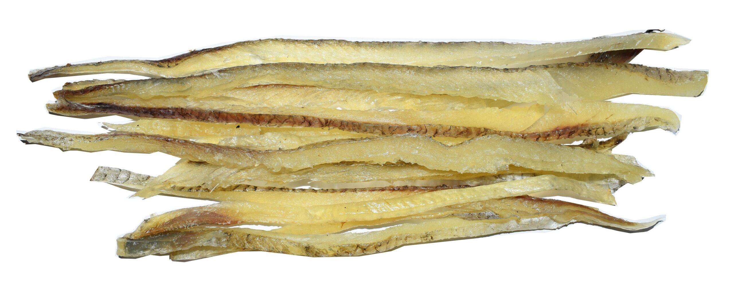 Соломка серебристой корюшки Аргентины вяленая Image